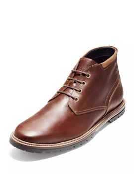 Men's Ripley Grand Chukka Boots by Cole Haan
