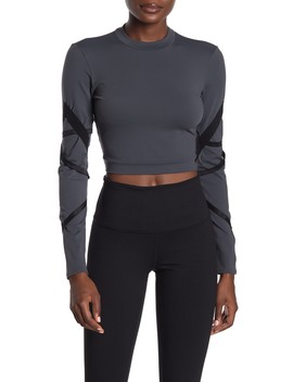 Tribe Long Sleeve Top by Alo