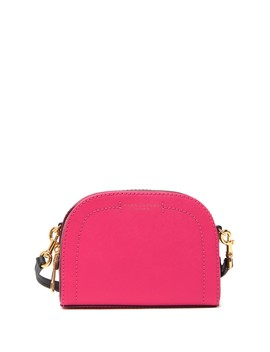 Playback Colorblock Leather Crossbody Bag by Marc Jacobs