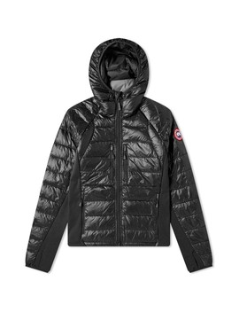 Canada Goose Hooded Hybridge Jacket by Canada Goose
