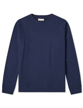 Oliver Spencer Robin Crew Sweat by Oliver Spencer