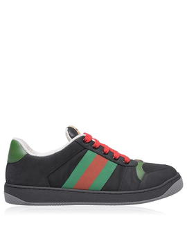 Screener Classic Sneakers by Gucci