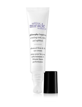 Uplifting Miracle Worker Eye Cream by Philosophy