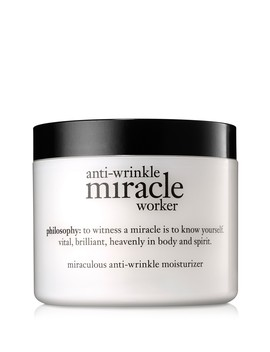 Anti Wrinkle Miracle Worker Moisturizer by Philosophy