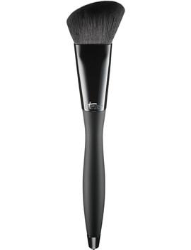 Velvet Luxe Soft Focus Sculpting Brush #315 by It Brushes For Ulta