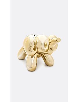 Balloon Money Bank Elephant by Shopbop @Home