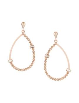 Sophia Pear Drop Earrings by Tani By Minetani