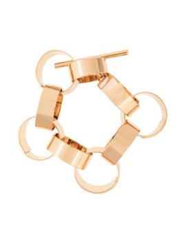 Linked Chain Bracelet by Tory Burch