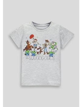 Kids Disney Toy Story T Shirt (2 7yrs) by Matalan