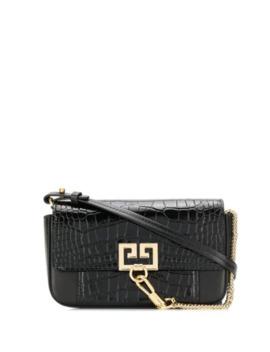 Mini Pocket Shoulder Bag by Givenchy