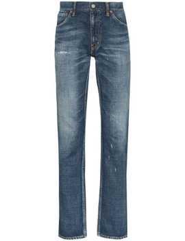 Jeans Social Sculpture 03 by Visvim