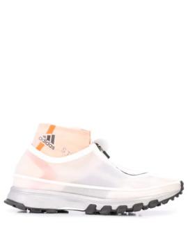 Adizero Xt Sneakers by Adidas By Stella Mccartney