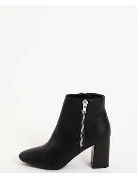 Boots Con Tacco by Pimkie