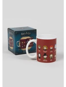 Harry Potter Mug by Matalan