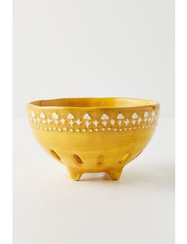 Gertrude Berry Bowl by Anthropologie