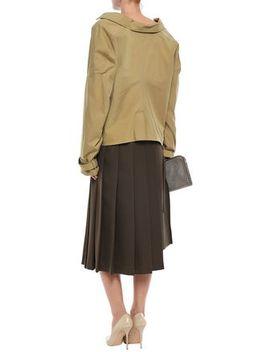 Twill Jacket by Chalayan
