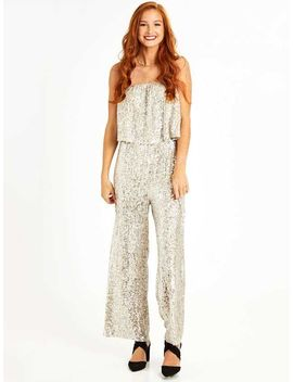 Adela Jumpsuit by Altar'd State