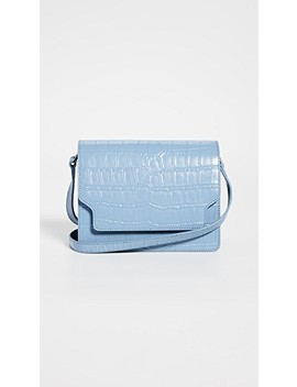Brick Bag by Marge Sherwood
