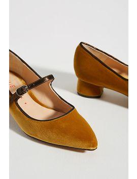 Chie Mihara Shae Heels by Chie Mihara