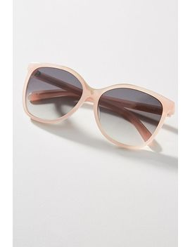 Pared Swallows Sunglasses by Anthropologie