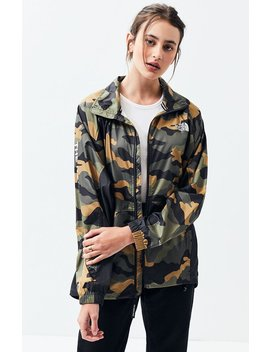 The North Face Graphic Collection Jacket by Pacsun