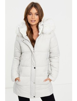 Urban Bliss Padded Jacket by Next