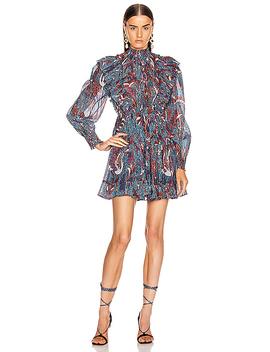 Vienne Dress by Ulla Johnson