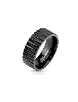 The Zigzag 2 Ring by Monsieur