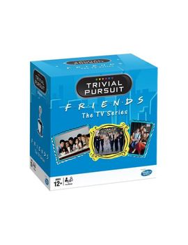 Winning Moves Friends Trivial Pursuit Game by Ebay Seller