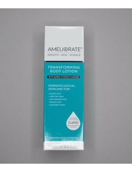 Ameliorate Transforming Body Lotion   Brand New In Box   100ml by Ebay Seller