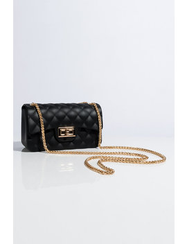 Iconic Mini Purse by Akira