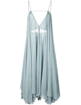 La Robe Bellezza Dress by Jacquemus