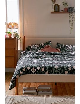 Camille Floral Duvet Set by Urban Outfitters
