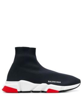 Sok Stijl Instap Sneakers by Balenciaga