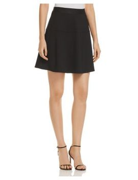 Cornelia Knit Mini Skirt   100% Exclusive by Le Gali
