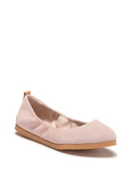 Olivia Ballet Flat by Toms