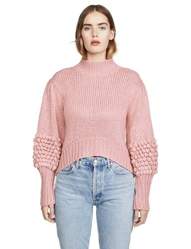 Hold Tight Knit Sweater by C/Meo Collective