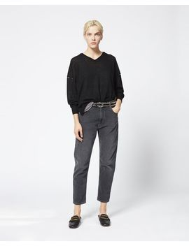 Neaj Jeans by Isabel Marant