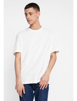 Musica Crew   T Shirt Basic by All Saints
