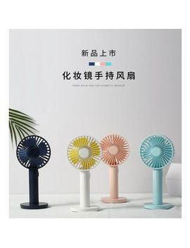 Pippa   Rechargeable Portable Fan With Stand by Pippa