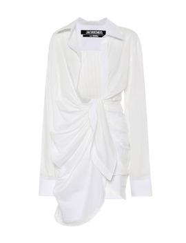 Robe Bahia En Coton by Jacquemus