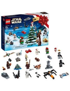 Lego Star Wars Advent Calendar 75245 by Lego