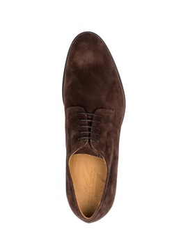 Mercery Buck Shoe by Rodd & Gunn