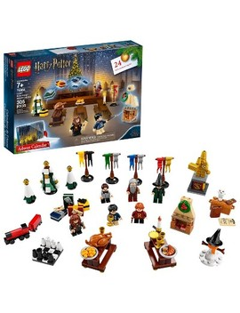 Lego Harry Potter Advent Calendar 75964 by Lego
