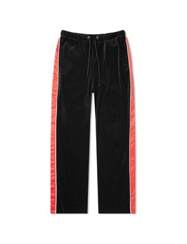 Bedwin & The Heartbreakers Thomas Velour Pant by Bedwin & The Heartbreakers