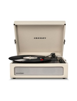 Voyager Turntable by Crosley Radio
