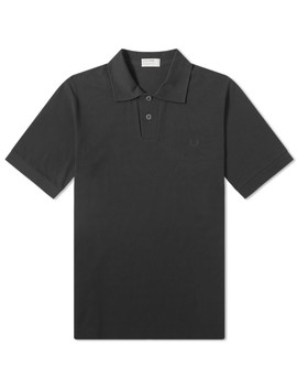 Fred Perry X Margaret Howell Pique Polo by Fred Perry