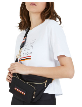 Training Day Crossbody Bag by Pe Nation