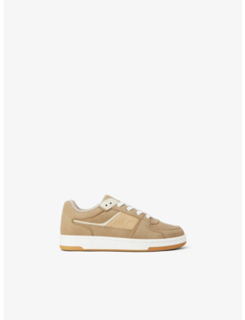 Pieced Sneakers  Sneakers Shoes Boy by Zara