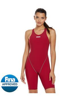 Arena Women's Powerskin St 2.0 Open Back Tech Suit Swimsuit by Undefined